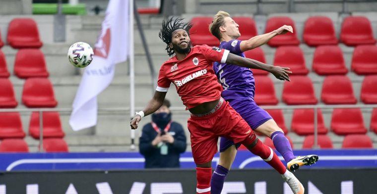 Mbokani kreeg geen bericht van Anderlecht: Te oud? Kijk naar Zlatan