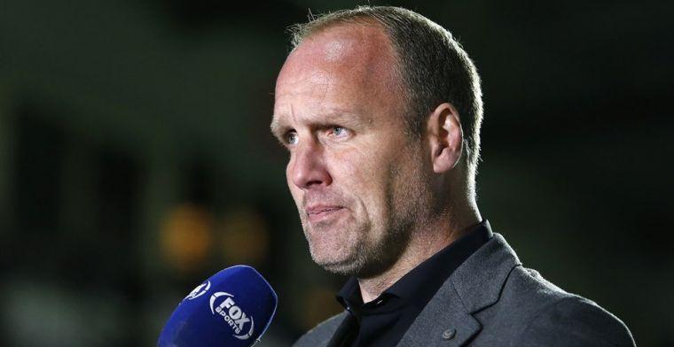 Lukkien sluit keeperswissel bij FC Emmen niet uit: 'Eerst de beelden terugzien'