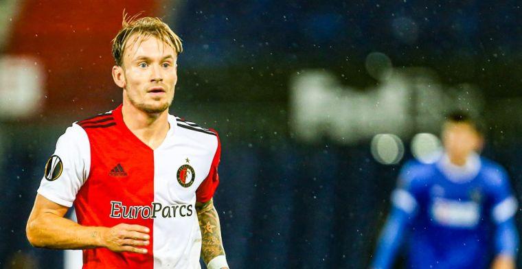 Spelersrapport na penaltydrama in Kuip: dikke onvoldoendes bij zwak Feyenoord