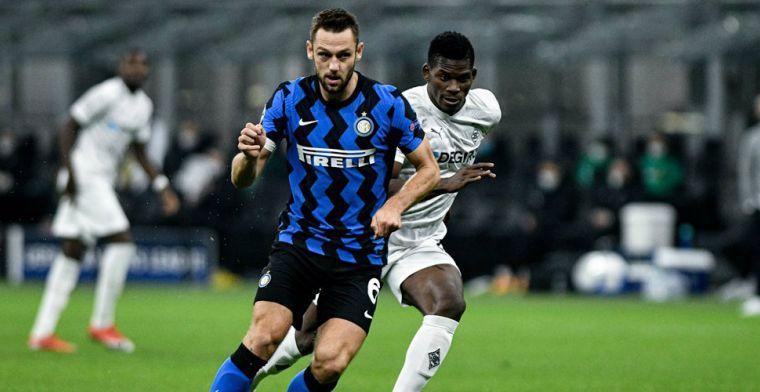'Inter wil in gesprek met De Vrij en hoopt contract Nederlander open te breken'
