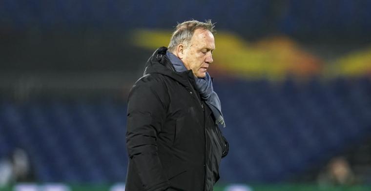 Advocaat kraakt scheidsrechter Feyenoord: Die man was een drama