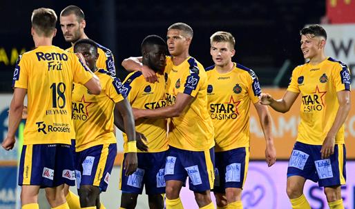Corona heerst, al vijf duels uitgesteld in de Jupiler Pro League