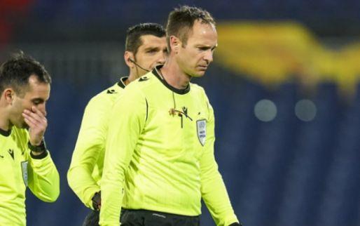 'Sterke twijfels en verbazing' na penaltydrama Feyenoord: 'Vraagtekens bevestigen'