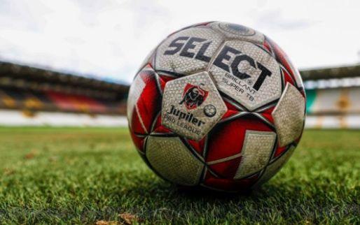 Verstrengde lockdown in België, maar het profvoetbal blijft buiten schot