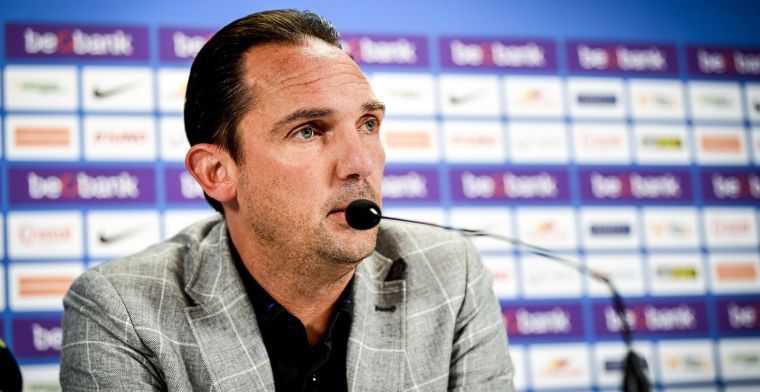Individueel beschikt KRC Genk over de beste spelers in België