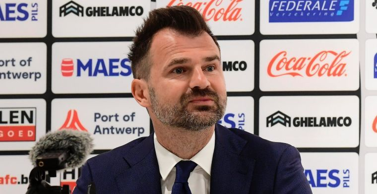 Leko zorgt voor stunt met Antwerp: Heeft Mourinho dat ooit al moeten doen?