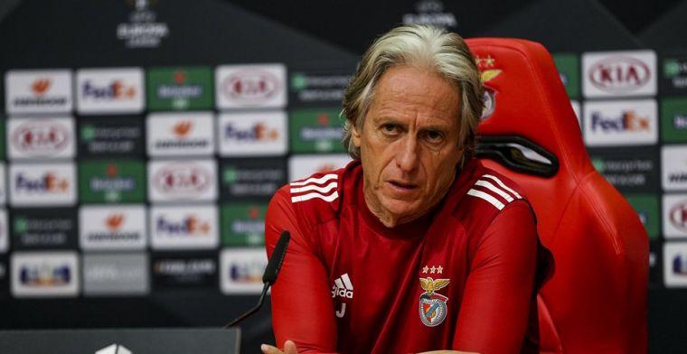 Jesus sneert naar Barça en Koeman: 'Ik wil niet op hen lijken'