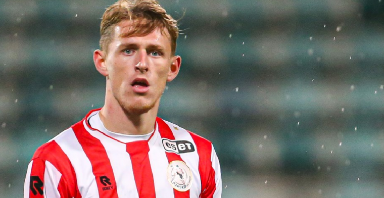 Fraser vergelijkt Feyenoord-huurling met oud-speler Real: 'Zo'n stijl'