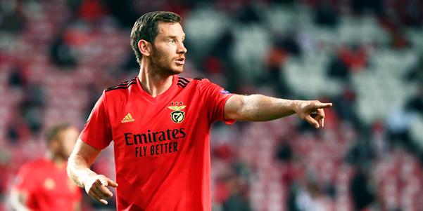 Vertonghen en Benfica vervullen plicht: Ik had hen gewaarschuwd voor Standard