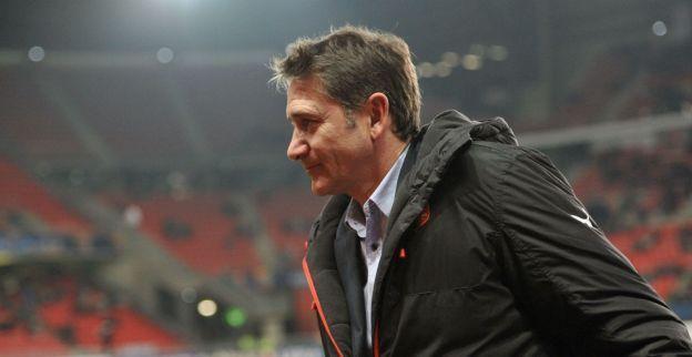 Montanier viseert ref na Benfica-Standard: Dat is frustrerend voor de spelers