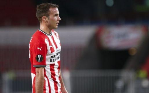 Van Hooijdonk: 'Er zullen ook PSV-spelers zijn die denken dat het uitsloverij is'