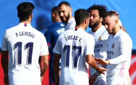 Buitenlandse media zien sterke prestatie Hazard: 'Dan wordt alles makkelijker'