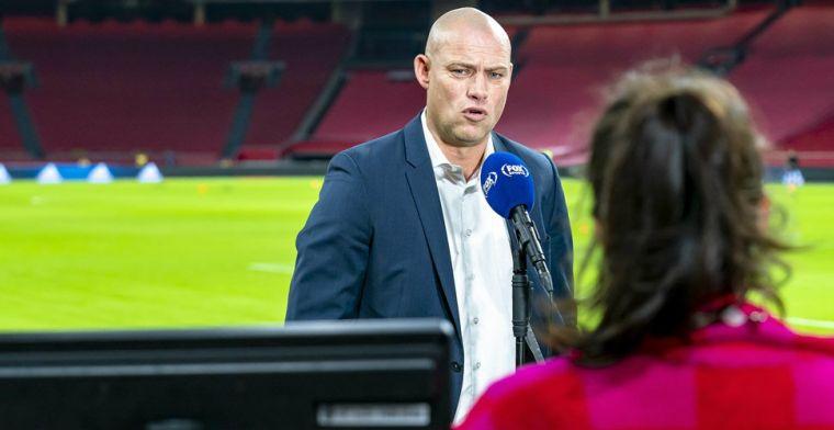Hofland baalt na 5-2 bij Ajax: 'Neres trapt na, maar dan hoor ik: tikkie is niets'