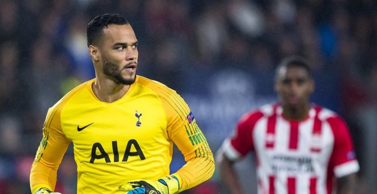 'Vormde met Vertonghen, Alderweireld, Dembele en Eriksen breakfast-club bij Spurs'