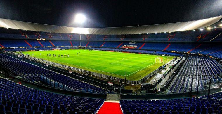 Feyenoord krijgt tips voor CSKA: 'Houd hem in de gaten, dat is hun beste speler'