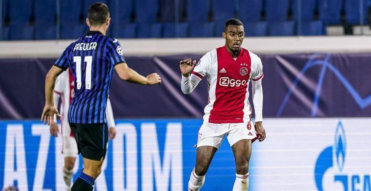 'Verdienstelijk' duel Traoré: 'Vijf goals tegen VVV maakt iedere spits van Ajax'