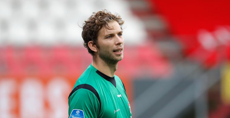 Lukkien blijft bij zijn keuze: 'Die ervaring in de Bundesliga, dat zie je terug'