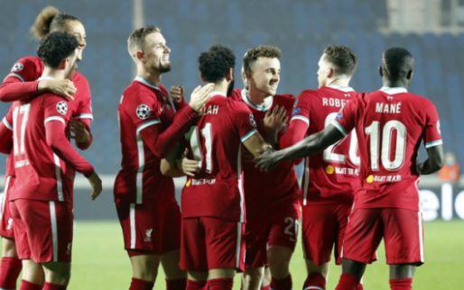 Afbeelding: Liverpool sloopt Atalanta, Hazard en Courtois nipt voorbij Internazionale