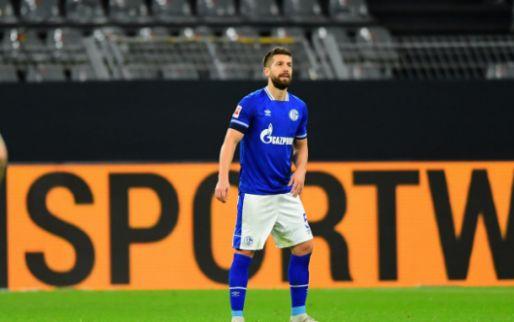 Afbeelding: Benito Raman helpt Schalke 04 aan eerste officiële zege van het seizoen
