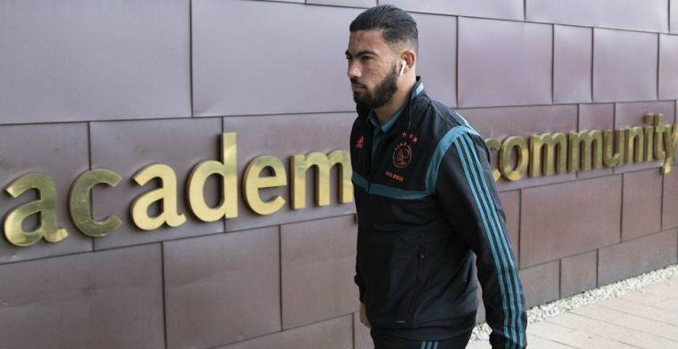 Vertrokken Ajax-doelman baalt: 'Voor Scherpen en Kotarski was geld betaald'