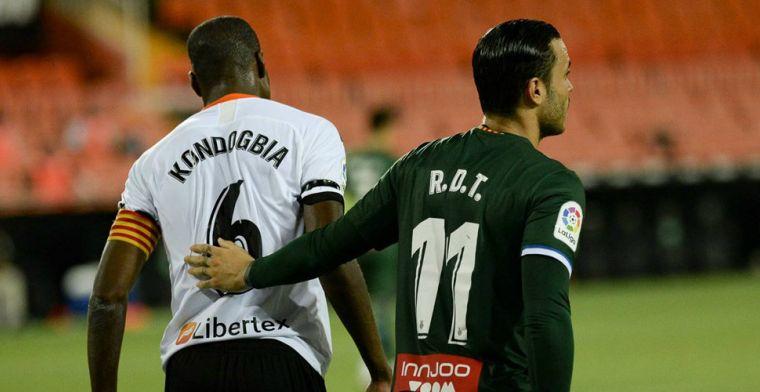 'Opvallende Atlético-deal: Valencia weigerde bod, maar heropende dossier zelf'