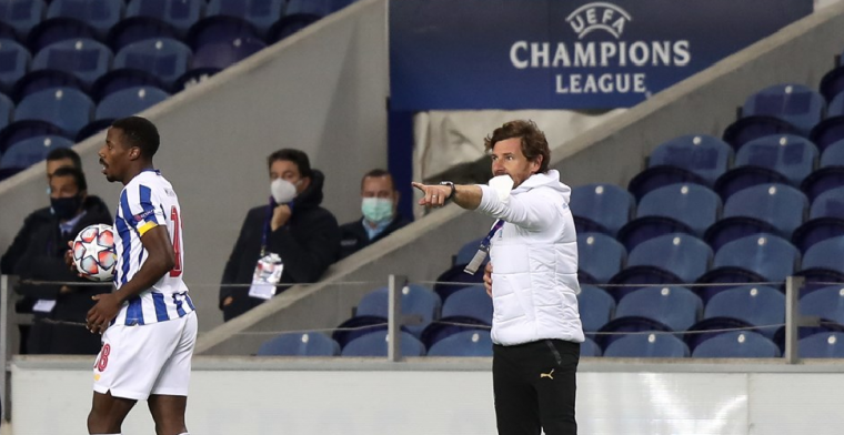 'We hebben ons geplaatst voor Champions League, maar zijn nog steeds dramatisch'