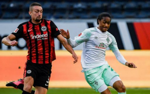 Afbeelding: Werder-directeur houdt Chong in Duitsland: 'Hopen op begrip FIFA en bonden'