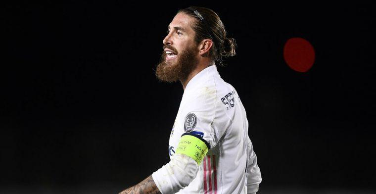 'Meerdere opties voor Ramos: hereniging met oud-ploegmaat in VS mogelijk'