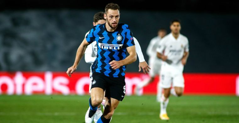 'Reisverbod voor Serie A-internationals: De Vrij mogelijk niet bij Oranje'