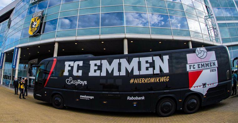 De Eredivisie-flops: drietal van FC Emmen, vroege wissels, de Instagram-voetballer