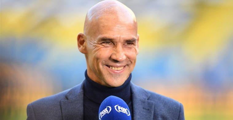 Medekoploper Vitesse dankt verdedigers: 'Doekhi is één van de besten in Nederland'
