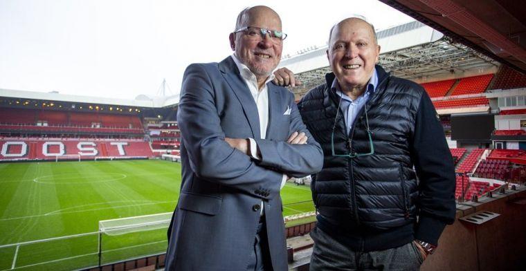 'Eerste helft was goed, precies zoals Roger Schmidt wil dat PSV speelt'