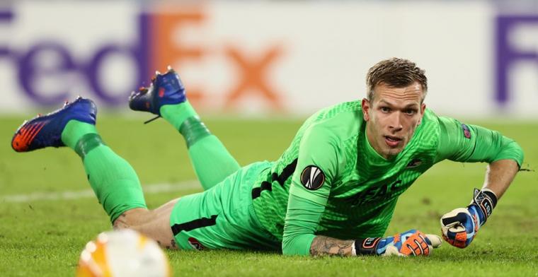 De Boer verklapt debutant bij Nederlands elftal: 'Bizot gaat keepen'