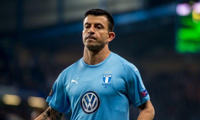 Afbeelding: OFFICIEEL: Safari (ex-Anderlecht) stopt op 35-jarige leeftijd met voetballen