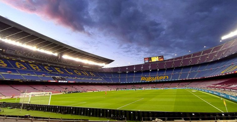 Statement van FC Barcelona na 'intensieve gesprekken': deadline naar 23 november
