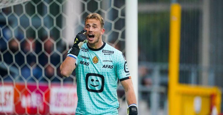 Martinez vindt opvolger van Kaminski bij KV Mechelen en roept Coucke op
