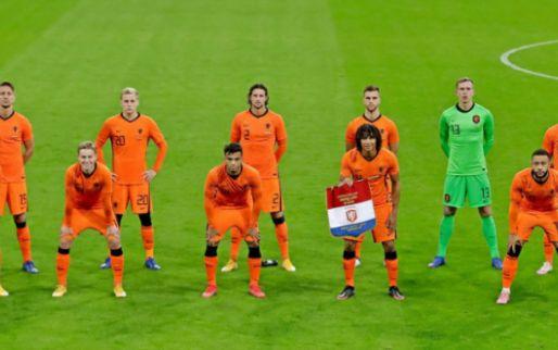Afbeelding: Nederland weet waar het aan toe is: 'Doet mee voor slechtste EK-poule ooit'