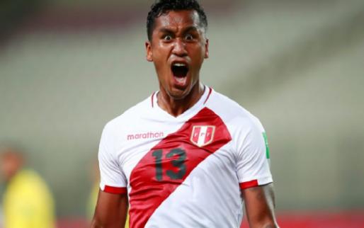 Afbeelding: Verrassing voor Tapia na vertrek bij Feyenoord: 'Hier zocht ik al langer naar'