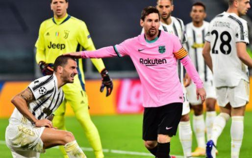 Afbeelding: Messi senior haalt uit na 'fake news' rond Messi en PSG: 'Stop met verzinsels!!!'