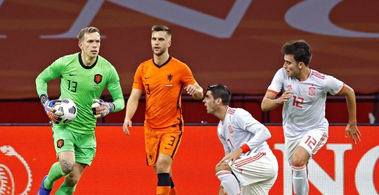 Slot ziet weer een AZ-speler debuteren in Oranje: 'Komt door manier van spelen'