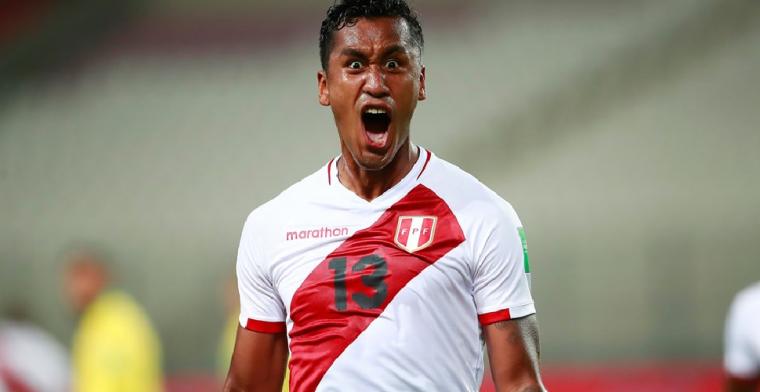 Verrassing voor Tapia na vertrek bij Feyenoord: 'Hier zocht ik al langer naar'