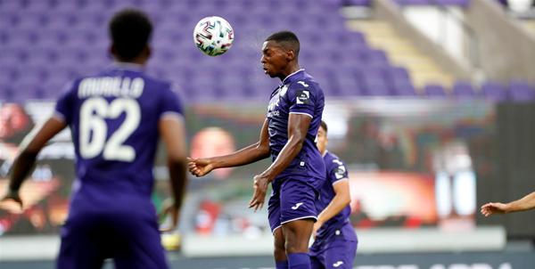 UPDATE: Calciomercato koppelt nu ook derde ploeg aan Kana van Anderlecht
