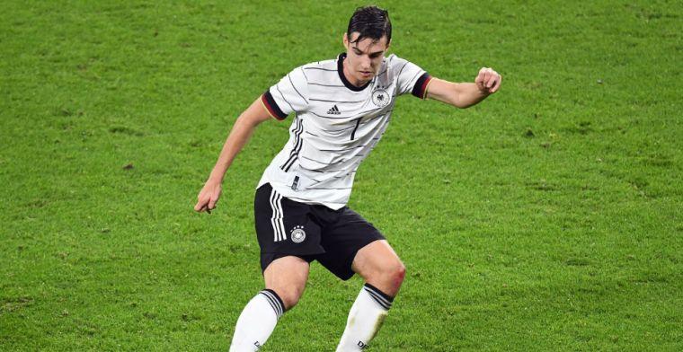 Gladbach-directeur Eberl begint zich te ergeren aan Bayern: 'Wordt vervelend'
