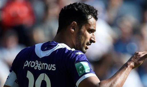 Afbeelding: Update: 'Chadli (ex-Anderlecht) investeert pittige som in Standard'