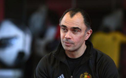 Afbeelding: Walem pakt eindelijk zijn eerste zege als bondscoach van Cyprus