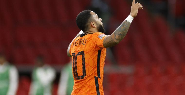 Van der Vaart ziet 'wereldtop' bij Nederlands elftal: Ik heb zó genoten