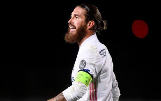 Afbeelding: 'Sergio Ramos en Real Madrid ver uit elkaar: PSG zwaait met megacontract'