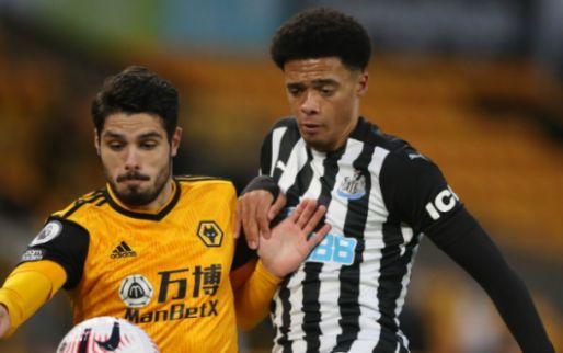 'Juventus wil Wolves-aanvaller naar Serie A halen'