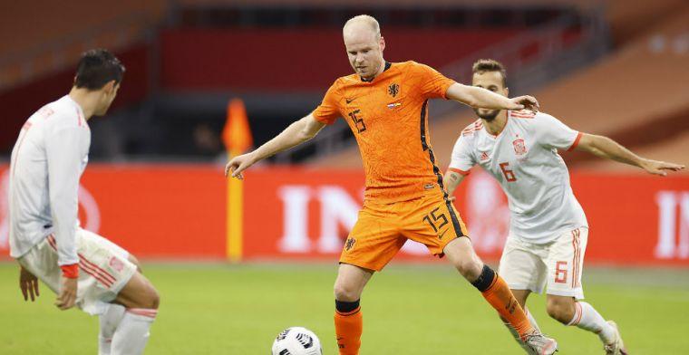 Oranje-middenvelders maken indruk: 'Dat wisten we al uit zijn Ajax-periode'