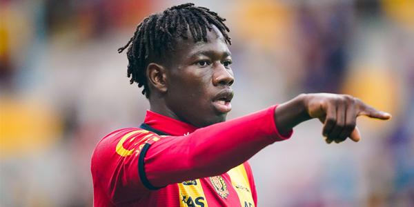 'Kaboré in beeld bij Marseille, dat Mechelen-huurling wil weghalen bij Man City'